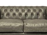 Chesterfield Sofa Vintage Alabama C1057 | 2-Sitzer | 12 Jahre Garantie_