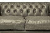 Chesterfield Sofa Vintage Alabama C1057 | 4-sitzer | 12 Jahre Garantie_